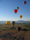 Utah Hot Air Ballooning & Fly Fishing
